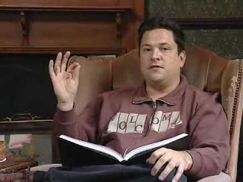 Dom Joly On How To Tell A Joke