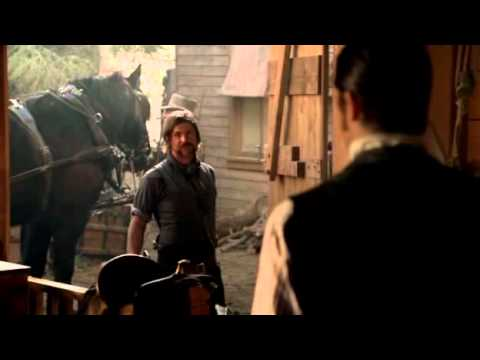 "Gale Harold's scenes in ""Deadwood"" part2 Mp3"