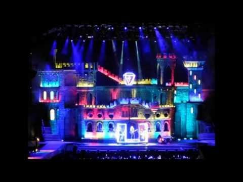 Born This Way Ball Tour full audio (studio version) - Lady Gaga