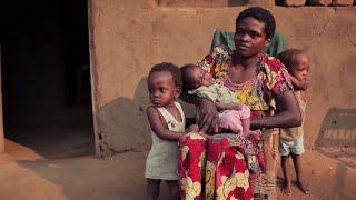 Violences en RDC, la faim menace 15 millions de personnes
