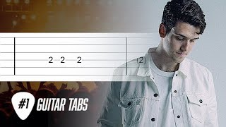 Lauv - I Like Me Better Guitar Tab tutorial