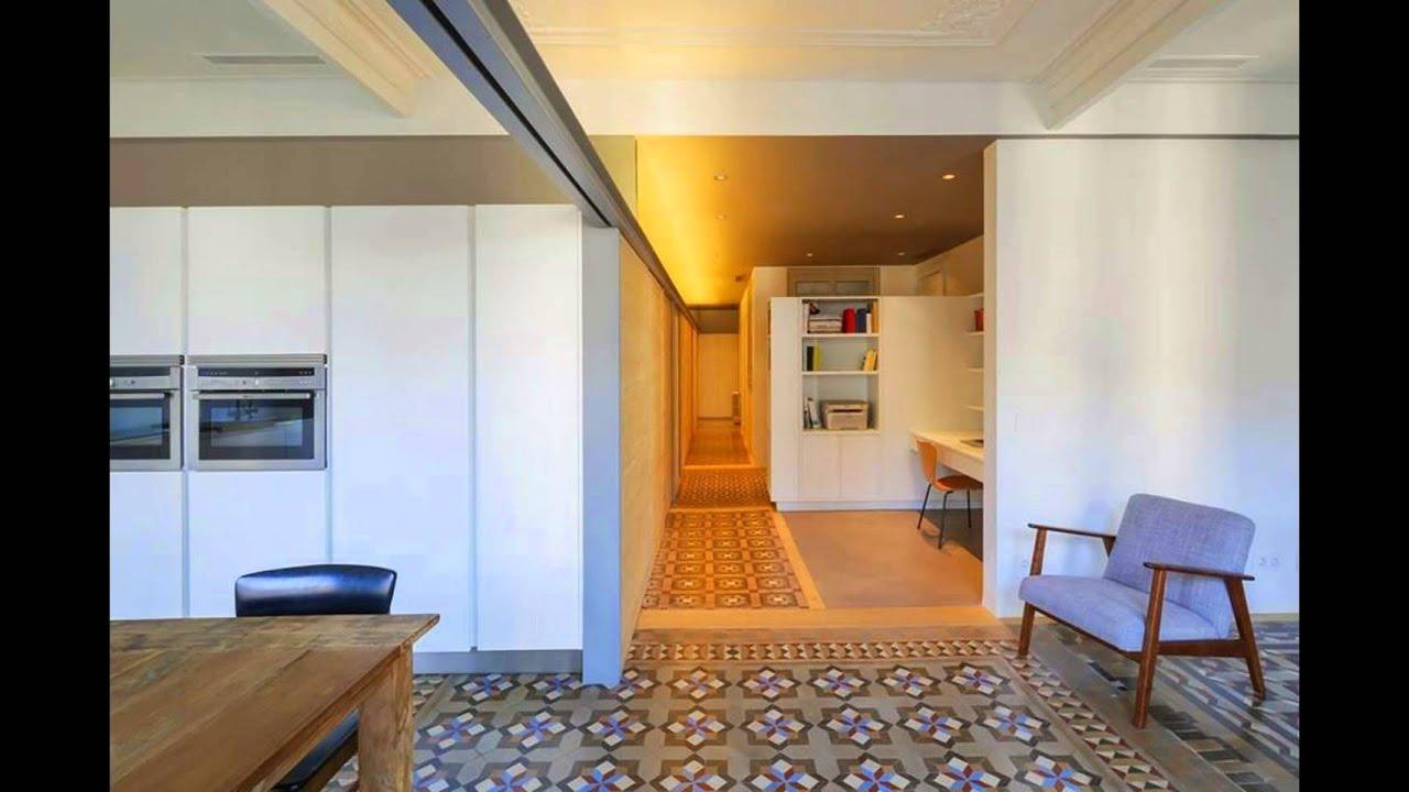 Tra cocinas santos nook architects youtube for Cocinas santos barcelona