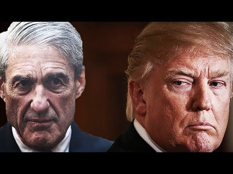 Trump Making Moves To Fire Robert Mueller