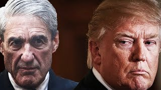 Trump Making Moves To Fire Robert Mueller