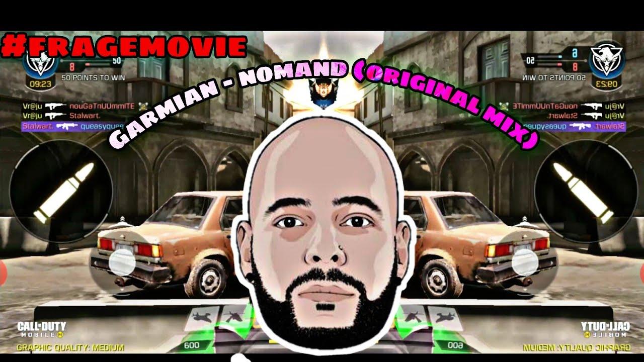 GarmianiNomad Original Mix  Call of Duty Mobile shooter game media genreby V Fukrazy