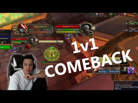 HUNTER VS ROGUE SHOWDOWN? | JELLY IS BACK FROM PANAMA!