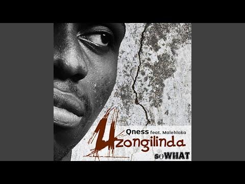 Uzongilinda (Mindlo Remix, AE Edit)