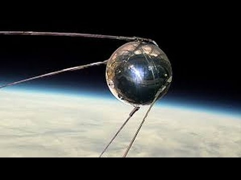 Sputnik 1 - Documentary