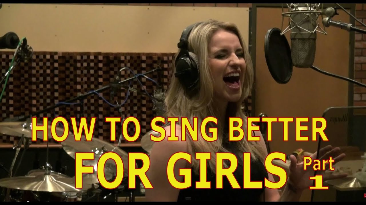 how to sing better for girls part 1 ken tamplin vocal academy youtube. Black Bedroom Furniture Sets. Home Design Ideas
