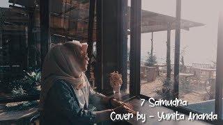 7 Samudra Gamma 1 Cover by Yunita ananda