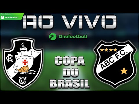 Vasco 1x0 ABC | Vasco Classificado! | Copa do Brasil 2020 | Segunda fase