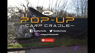 The NGT Pop-Up Cradle