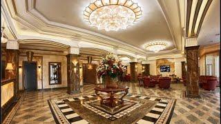 Презент от Гранд Отеля Видгоф ! Осенние дожди на Урале!