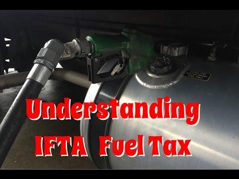 Understanding IFTA Fuel Tax   Expediter Team