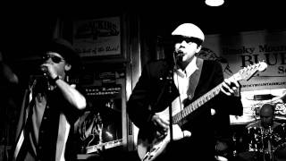 "The Stella Vees ""65 Caddy (In the Way Back)"" at Brackins Blues Club"