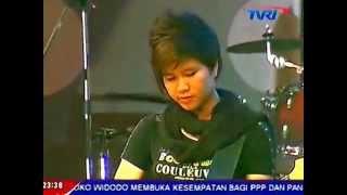 THE JASMINE ANAK MAMI, KOMUNITAS REGGAE INDONESIA