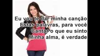 Victorious - Song 2 You (tradução para português) (legenda)