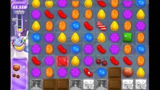 Candy Crush Saga Dreamworld Level 361 - No Boosters