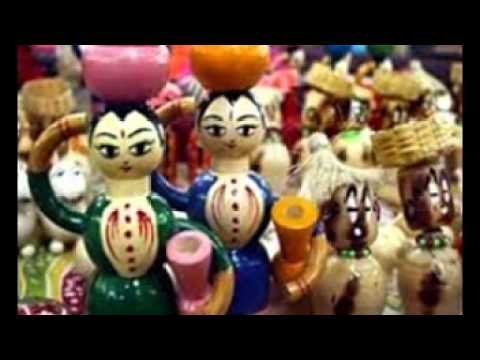 Handicrafts Exports From India