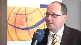 BVL-Geschäftsführer Prof. Thomas Wimmer zur Preisvergabe des Deutschen Logistik-Preis 2013