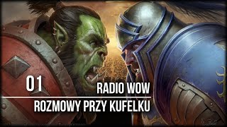 Radio World of Warcraft (01) Warlock Krek