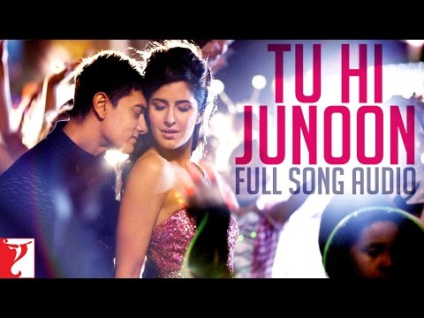 Tu Hi Junoon - Full Song Audio | DHOOM:3 | Mohit Chauhan | Pritam