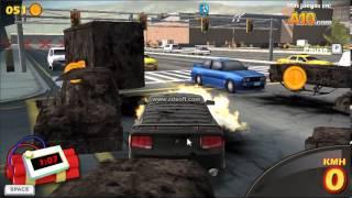 Traffic Slam 3 part 26
