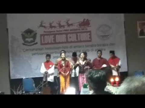 Tanah Air - Forum Mahasiswa Maluku Jakarta