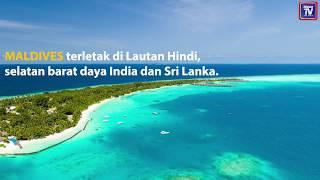 Jelajah ke Pulau Kuramathi | Maldives