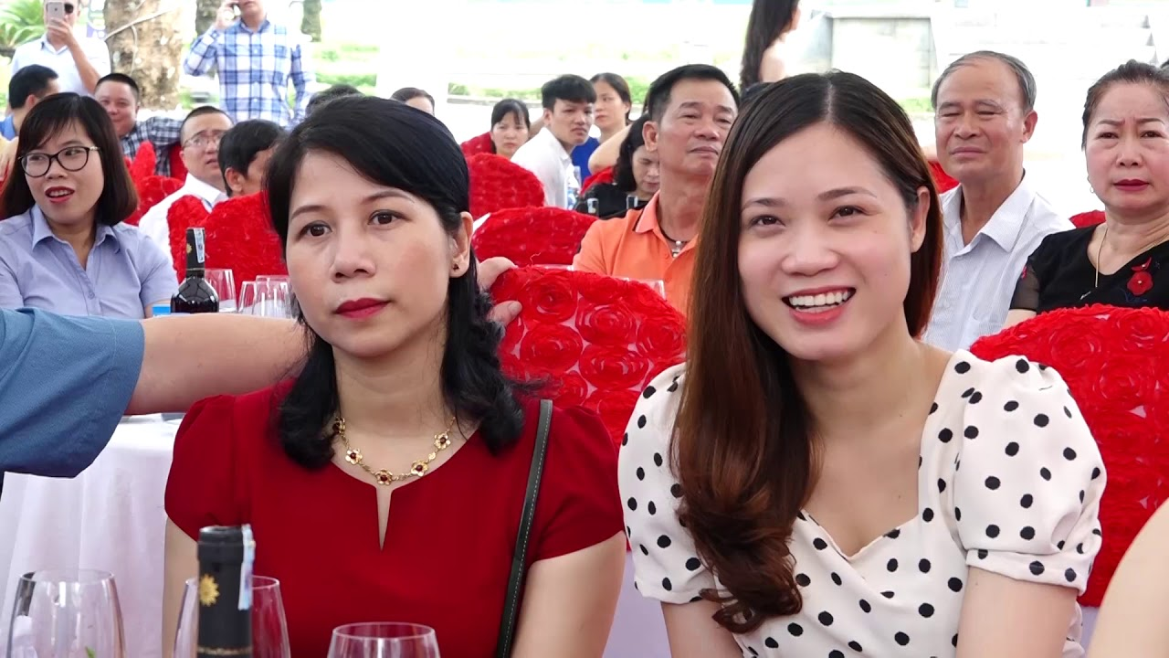 Lễ mở bán chính thức căn hộ dự án Thái Nguyên Tower