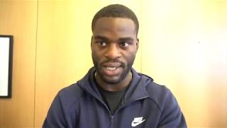 'IF HE'S THE MAN THERE, THEN YOU GOTTA DO WHAT YOU GOTTA DO'- JOSHUA BUATSI ON CANELO AT 175 & NOV 2