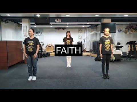 Faith   FOCIM Choreography