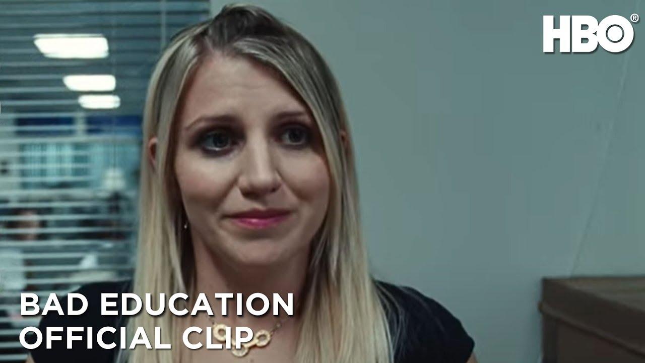 Bad Education: Jenny Character Spot (Clip) | HBO