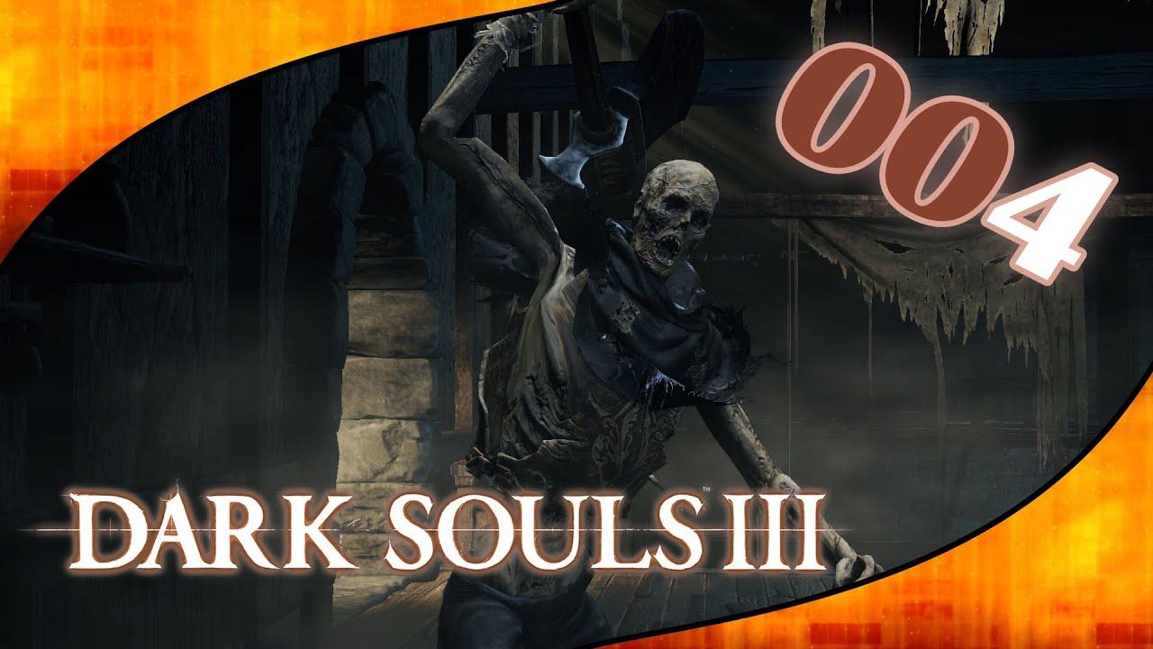 Dark Souls 3 Alle Waffen