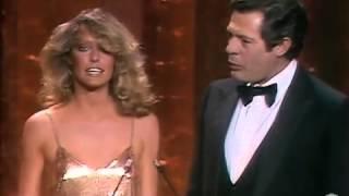 Farrah Fawcett - Oscar 1978