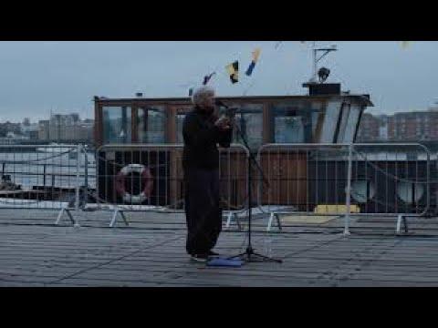 RAGADAWN: Outdoor sunrise performance