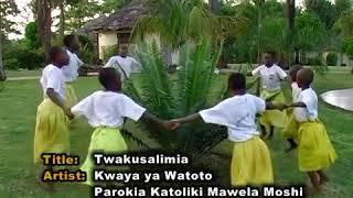 Video Twakusalimia mama -Utoto mtakatifu Mawela Moshi download MP3, 3GP, MP4, WEBM, AVI, FLV Oktober 2018