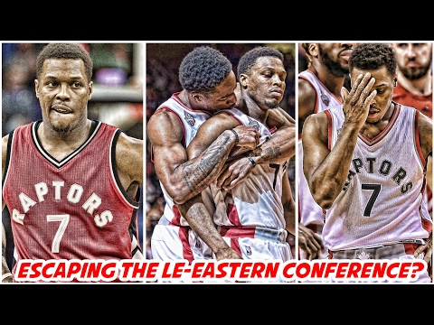 Kyle Lowry to sign with Western Conference team after being swept by LeBron? | NBA News & Highlights