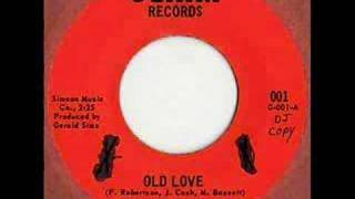 OLD LOVE-THE ROE-O-TATION {GERIM 1970}