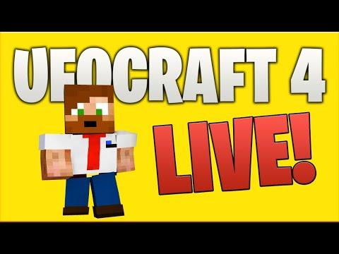 UfoCraft 4 Live!
