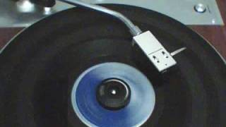 Otis Rush - All Your Love (I Miss Loving) (Cobra 5032)