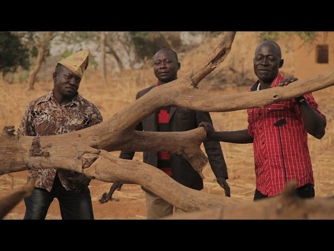 NGAS MUSIC: A YE KAM KAM BY DANJUMA JURTSE AKA GONDAL
