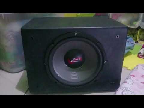 FX AUDIO XL 2.1 BL Amplifier + Onkyo D-77XG Review