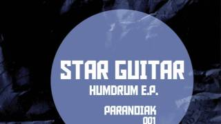 Pulpalicious - Dirty (Star Guitar remix)