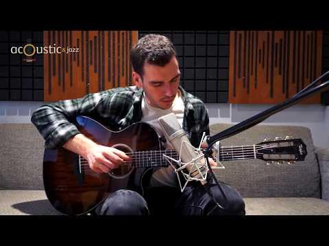 TAYLOR 522ce 12-Fret - Acoustic & Jazz