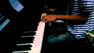 Nơi Tình Yêu Kết Thúc Piano Cover by Định YPK