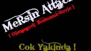 Mersin Attack - Her Gece Ağlarım | Poyraz Ft Crazy Fatih & RaPLiFe & RaPoR