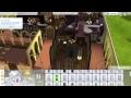Sims 4 life story #1 MOD