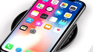 Baseus Qi Wireless Charger - Wireless Fast Charging pad
