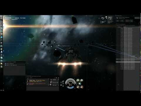 MCGodz - The EveOnline Guide - Part 1 - General Mining